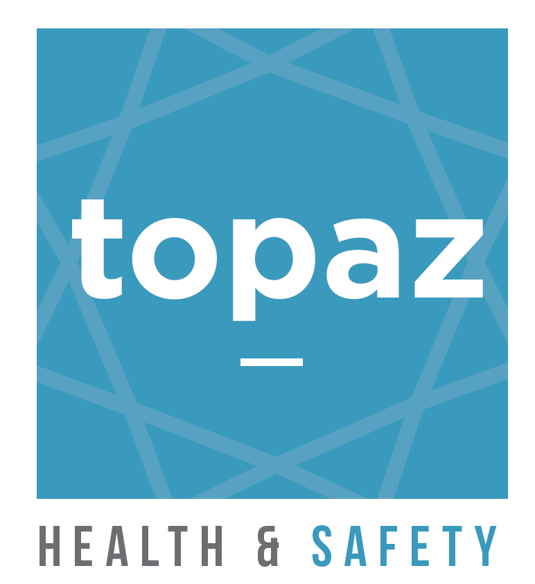 Topaz Health and Safety